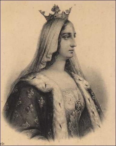 Reine, mais surtout mère d'un grand roi de France, qui est-elle ?