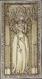 Epouse d'un grand roi de France,  qui est-elle ?