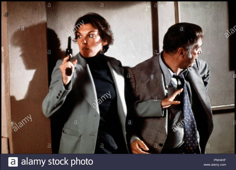 """""""L'Inspecteur ne renonce jamais"""" est joué par Clint Eastwood."""