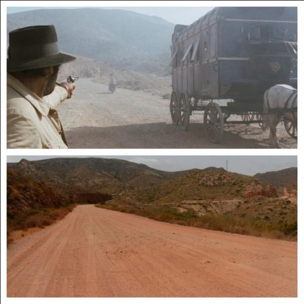 """""""Il était une fois la Révolution"""" est un film joué par Clint Eastwood."""