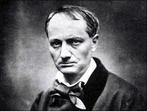 On commence par Baudelaire : comment s'appelle l'un de ses plus célèbres poèmes ?