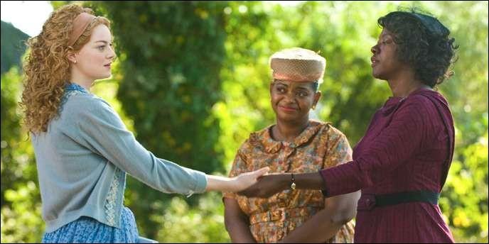 Quel est ce roman, écrit par Kathryn Stockett en 2009 et relatant, notamment, la vie de deux domestiques noires-américaines dans les années 60 ?