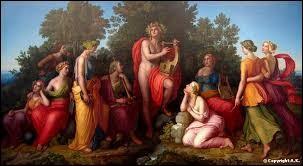 Parmi les neuf Muses de la mythologie grecque, quelle est celle de la musique ?