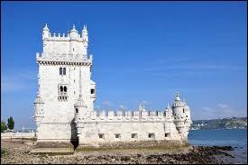 Dans quelle ville se dresse la tour de Belém ?