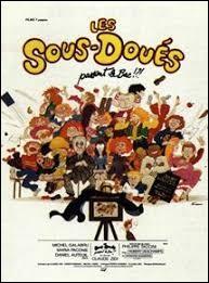 Dans le film « Les Sous-doués » sorti en 1980, qui joue le rôle du professeur de sciences ?