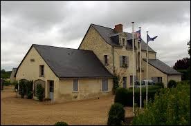 Ancienne commune des Pays-de-la-Loire, Lué-en-Baugeois se situe dans le département ...