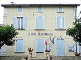 Commune de Nouvelle-Aquitaine, dans l'arrondissement de Villeneuve-sur-Lot, Montagnac-sur-Lède se situe dans le département ...