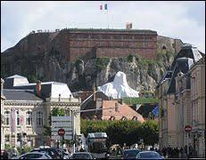 Belfort est une ville de l'ancienne région Franche-Comté.