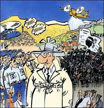 A qui doit-on la bande dessinée 'L'Enquête Corse' ?