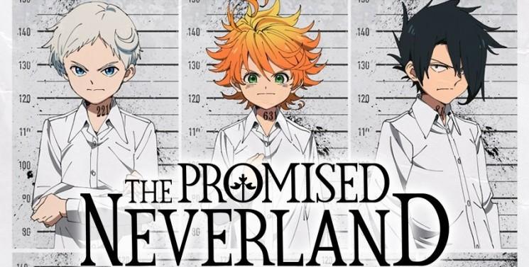 Quel personnage de 'The Promised Neverland' es-tu ?
