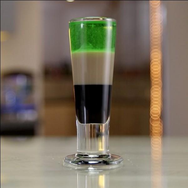 """Quelle boisson parfumée à l'anis, controversée, était connue comme la """"Fée verte"""" pour sa couleur ?"""