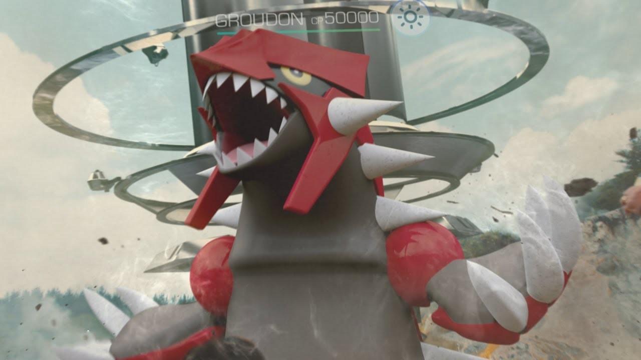 Pokémon : les générations