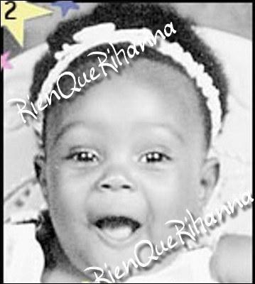 Où est née Rihanna ?
