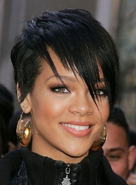 Quizz sur Rihanna ( 2009/2010)