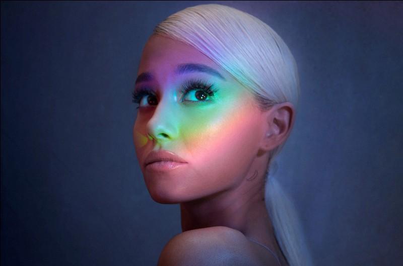 Aimes-tu Ariana Grande ?
