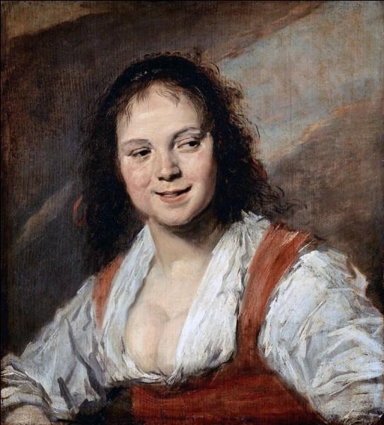 """Qui a peint """"La Bohémienne"""" ?"""