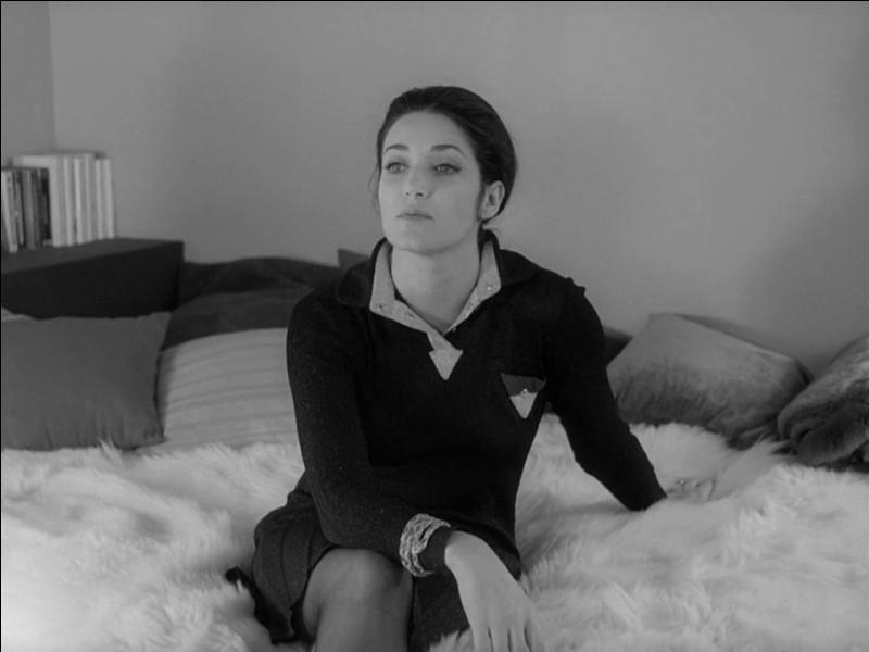 """Qui passait sa """"nuit chez Maud"""", dans le film de Eric Rohmer ?"""