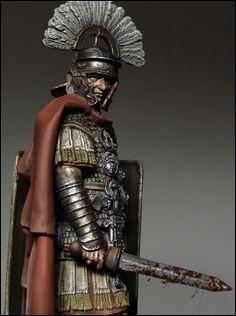 Cruel commandant de la garde prétorienne sous l'empereur Tibère. Qui est-il ?
