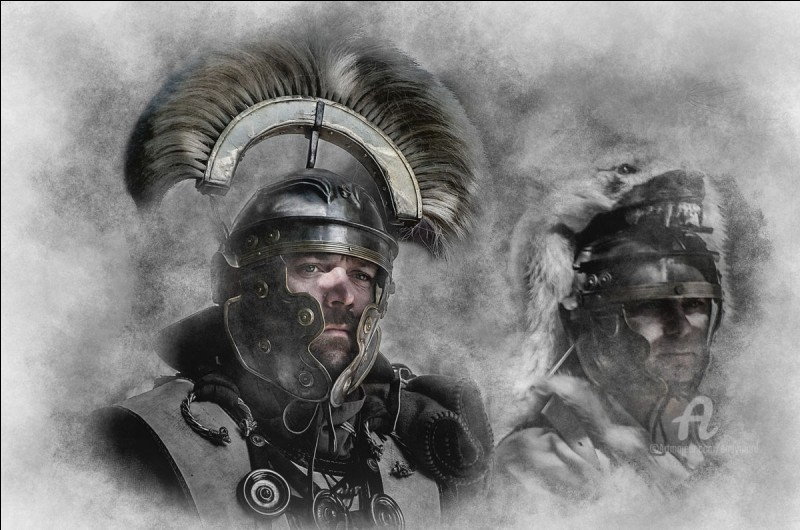 Qui est le Big Boss de tous les centurions ?