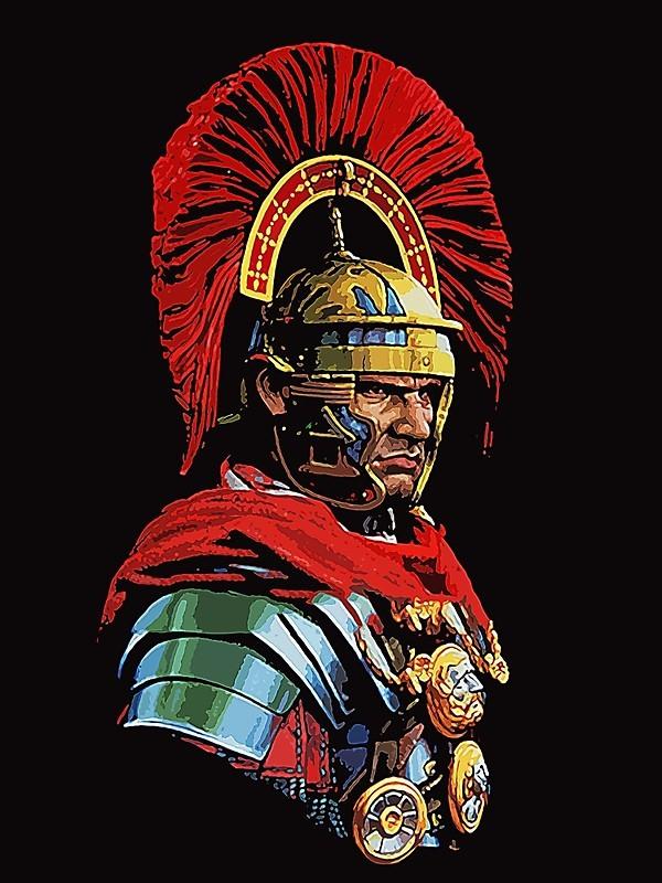 Centurions célèbres