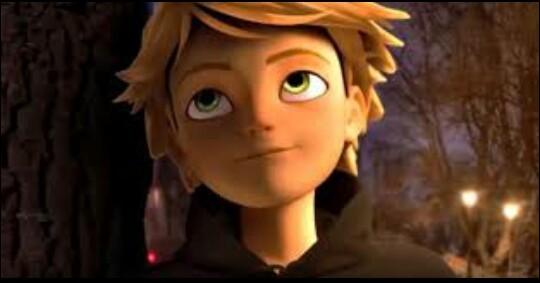 Quel est le nom de famille d'Adrien ?