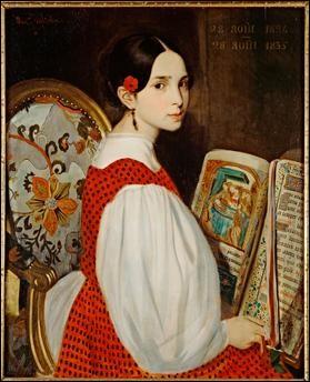 L'auteur du recueil de poèmes ''Les Contemplations'' est...