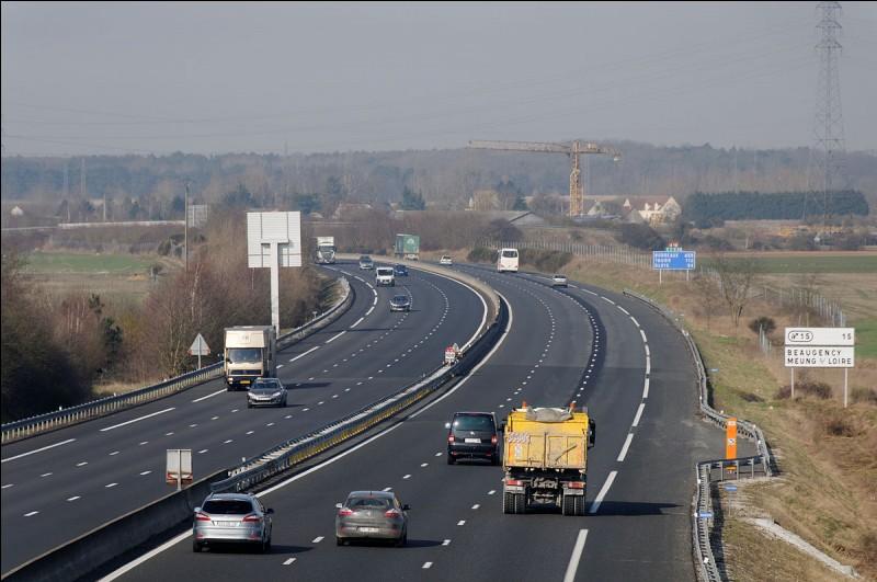 Pour commencer, une simple : quelle est l'autoroute la plus longue de France ?