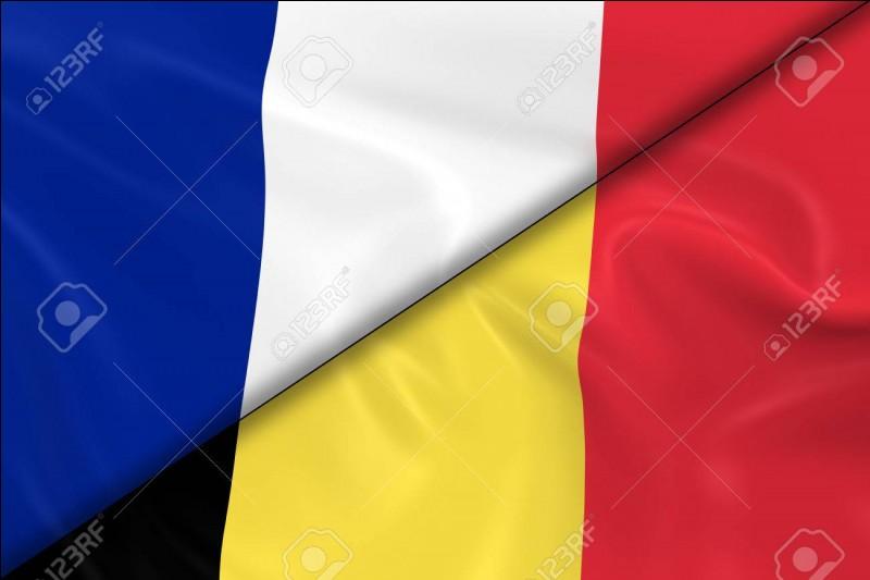 Quelle autoroute va jusqu'en Belgique ?