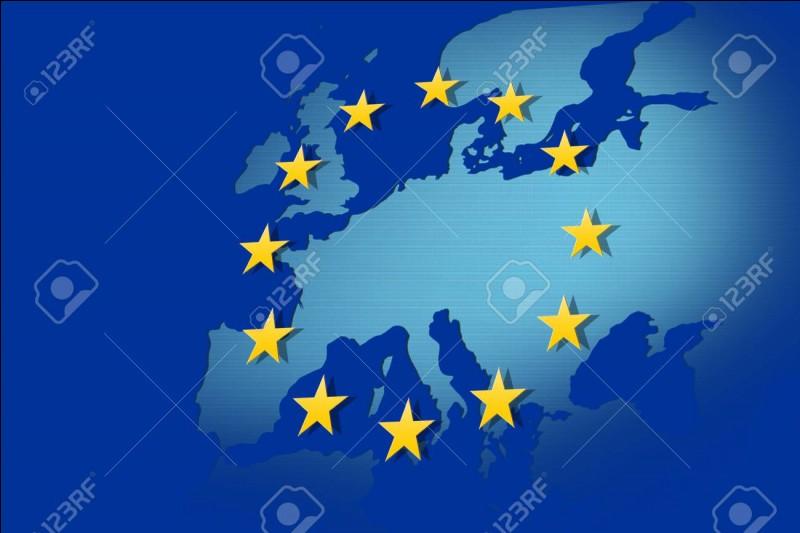 """Quelle autoroute, aussi surnommée """"L'Européenne"""", longe pendant longtemps la N1 ?"""