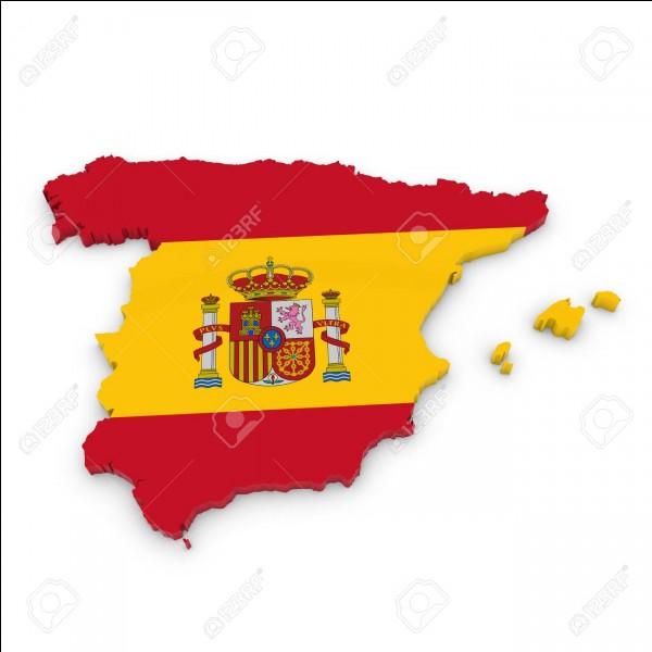Quelle autoroute va jusqu'en Espagne parmi celle-ci ?