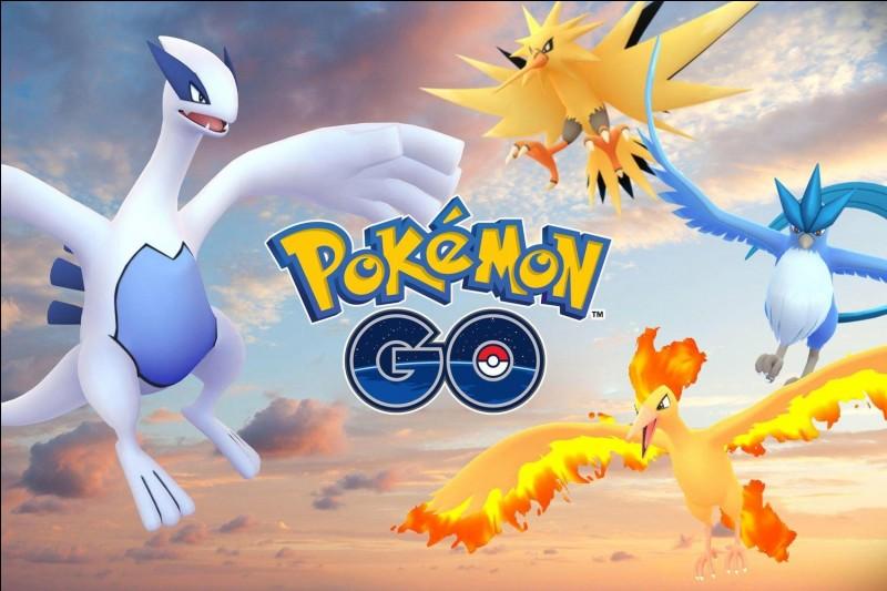 Il est possible de capturer tous les Pokémon légendaires dans Saphir Alpha et Rubis Oméga.