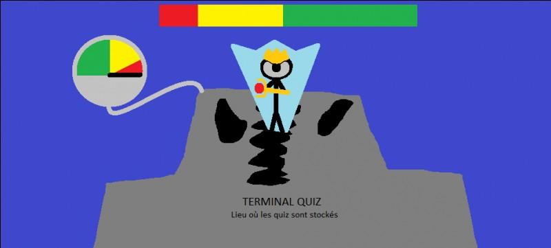 Le quiz devient fou ! il invoque le maître du quiz !Sur la route, comment appelle-t-on le phénomène lié à la perte d'adhésion par glissement sur une surface aqueuse ?