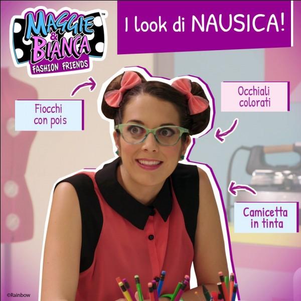D'où vient Nausica ?
