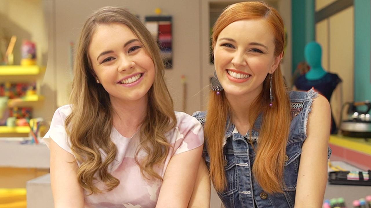 Connais-tu bien la série Maggie et Bianca ?
