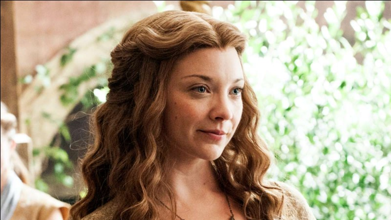 Dans quelle saison meurt Margaery Tyrell ?