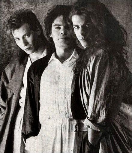 """À quel groupe doit-on la chanson """"Forever Young"""" en 1984 ?"""
