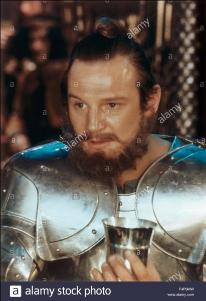 Films basés sur le mythe des chevaliers de la Table ronde
