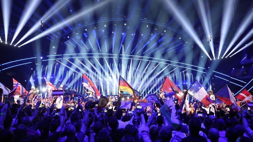 Eurovision : devinez la langue