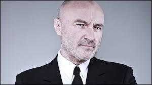 De quel instrument Phil Collins jouait-il dans le groupe Genesis ?