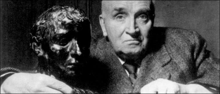 L'auteur Paul Claudel était célèbre pour ses œuvres teintées :