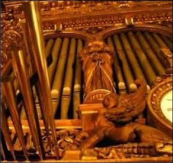 Langue française > L'expression « à tire-larigot » pourrait provenir du registre d'un jeux d'orgues. N'est-ce pas ?