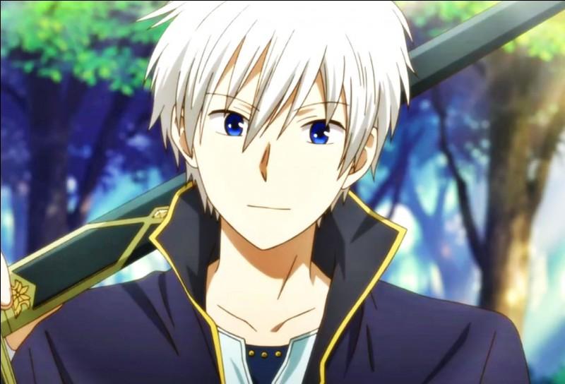 De quel village, le prince Zen est-il le prince?