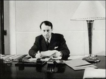 Pour quel Président Malraux devient-il ministre des Affaires Culturelles ?