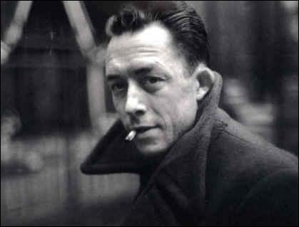Camus a refusé le prix Nobel de Littérature.