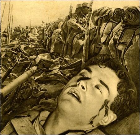 Quel ancien combattant (qui avait déjà publié un roman-scandale en 1908 : 'L'Enfer') publie en 1917, 'Le Feu, journal d'une escouade' ?