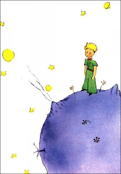 Laquelle de ces citations ne se trouve pas dans 'Le Petit Prince' de Saint-Exupéry ?