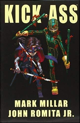 """""""Kick-Ass"""" est un film joué par Nicolas Cage."""