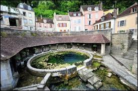 Les habitants de Tonnerre (Yonne) portent le gentilé ...