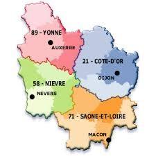Comment s'appellent-ils en Bourgogne ? (3)