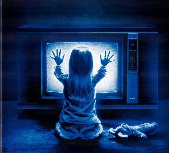 Quel est ce film de de William Friedkin, ou l'enfant est possédée par le diable ?